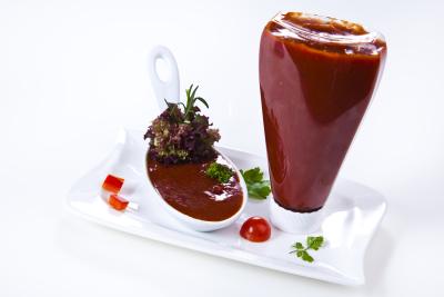 Grillsauce Chili