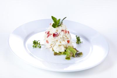 Weißkrautsalat Arizona