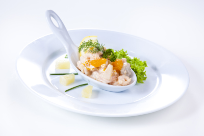 Shrimpscocktail