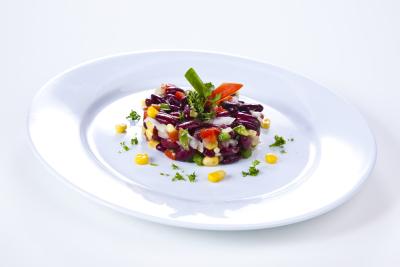 Bohnensalat Kidney