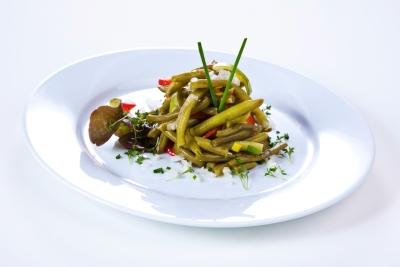 Bohnensalat delikatess
