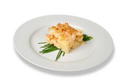 Neu!!! Kartoffelsalat mit Röstzwiebeln